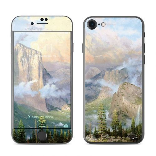 Yosemite Valley iPhone 8 Skin