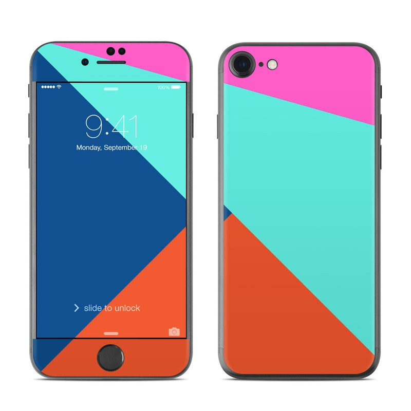 Everyday iPhone 8 Skin