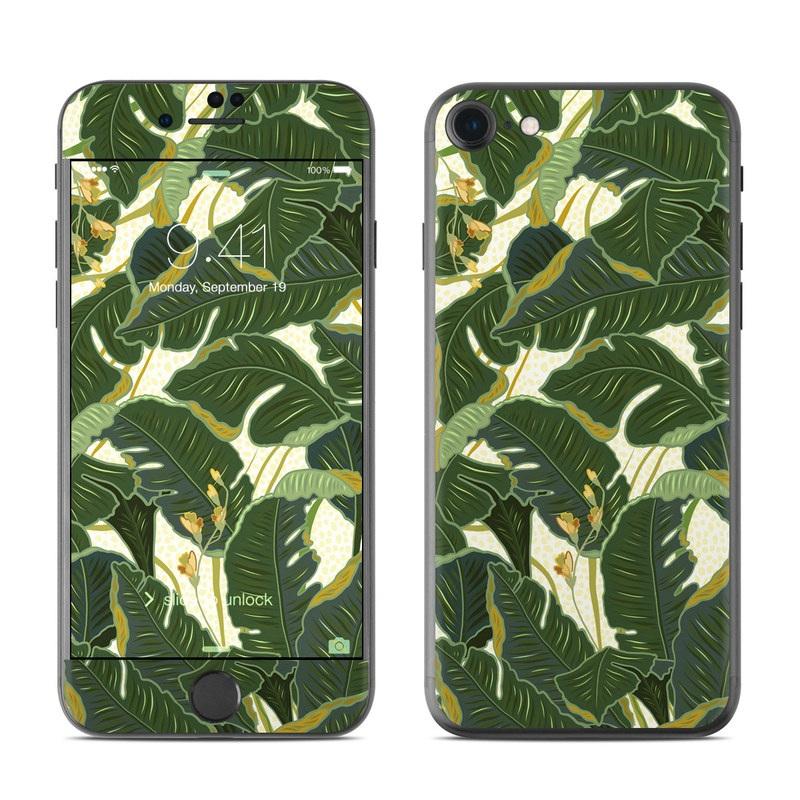 Jungle Polka iPhone 8 Skin
