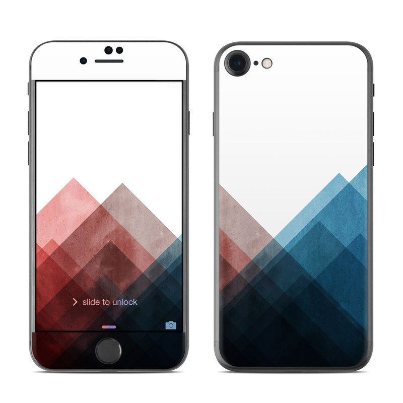 Journeying Inward iPhone 8 Skin
