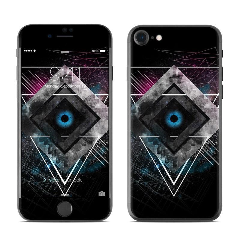Luna iPhone 8 Skin