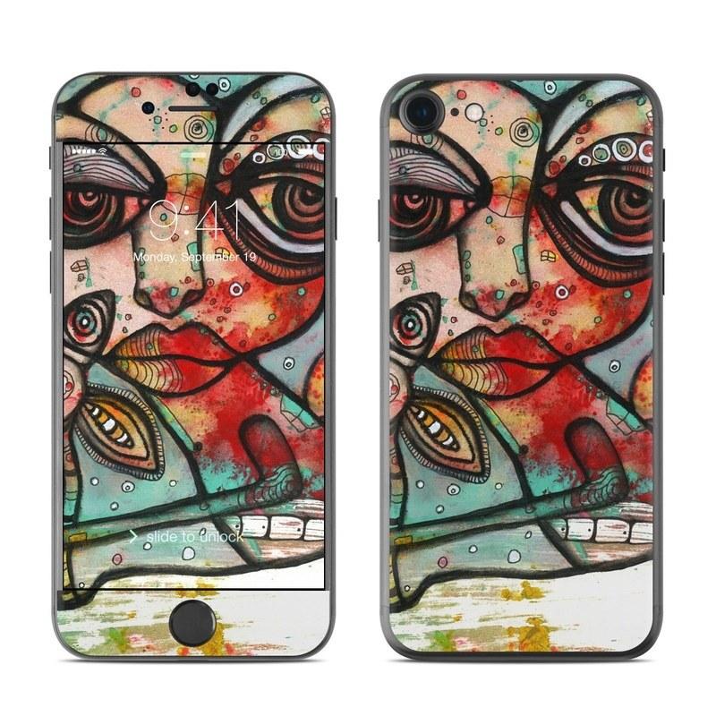 Mine iPhone 8 Skin