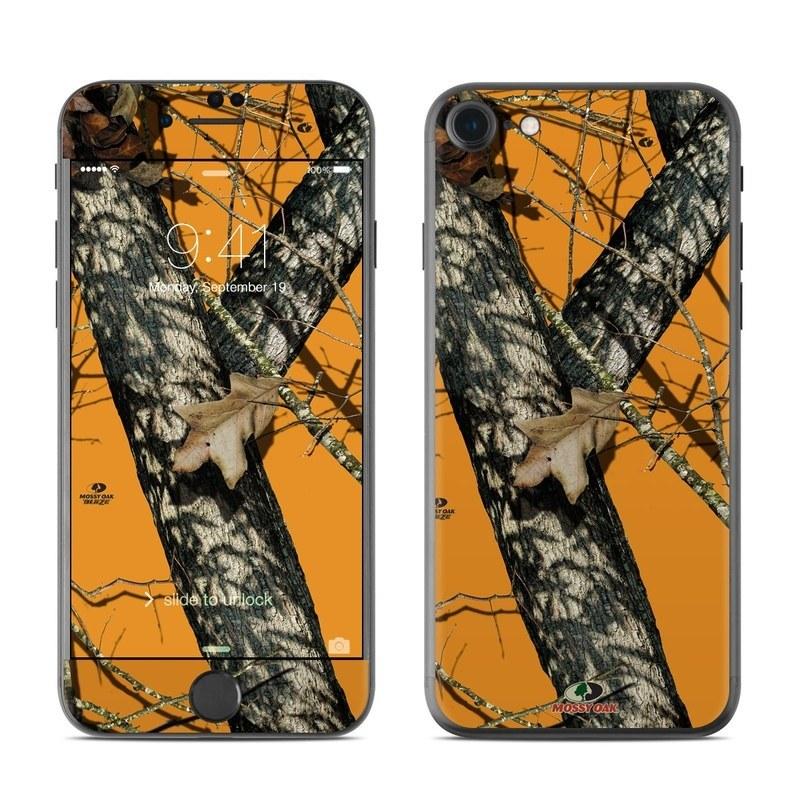 Blaze iPhone 8 Skin