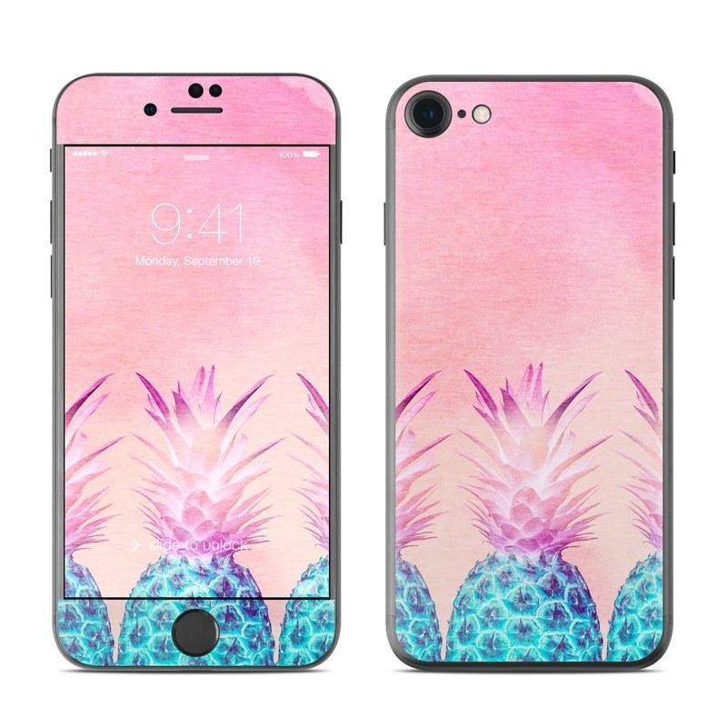 Pineapple Farm iPhone 8 Skin
