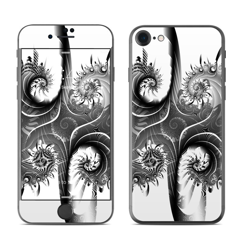 Rorschach iPhone 8 Skin