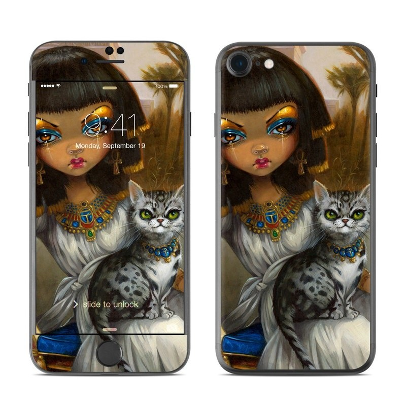 Sanura iPhone 8 Skin