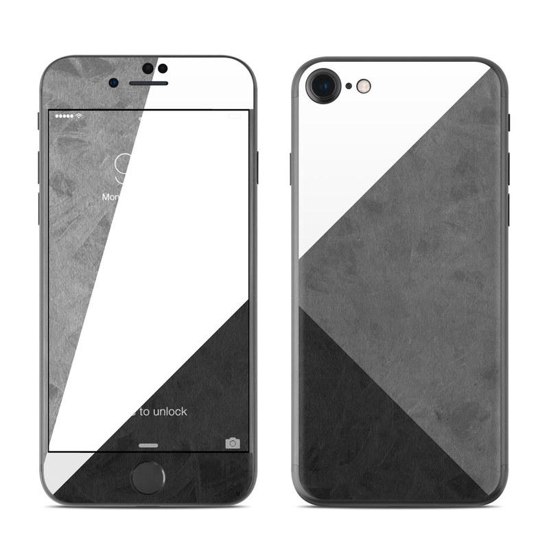 Slate iPhone 8 Skin