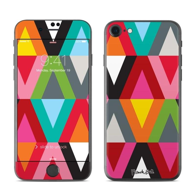 Viva iPhone 8 Skin