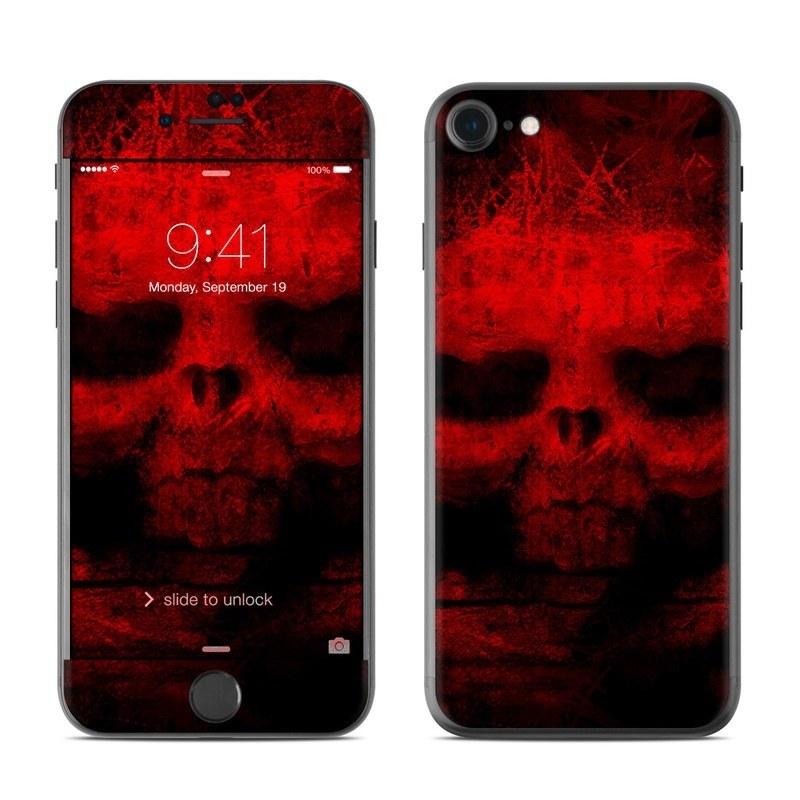War iPhone 8 Skin