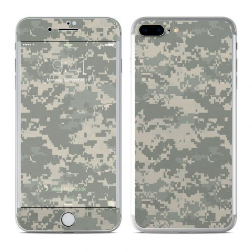 ACU Camo iPhone 8 Plus Skin