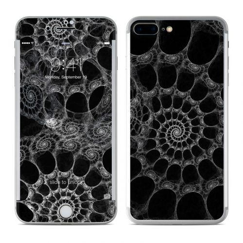 Bicycle Chain iPhone 8 Plus Skin