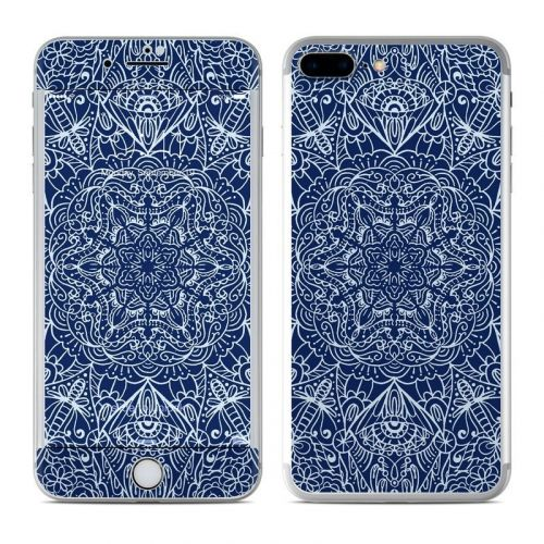Celestial Bohemian iPhone 8 Plus Skin