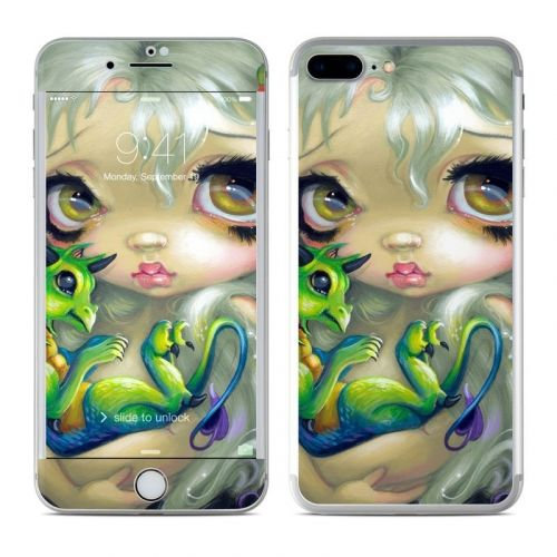 Dragonling iPhone 8 Plus Skin