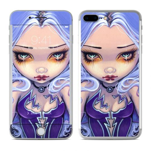 Dress Storm iPhone 8 Plus Skin