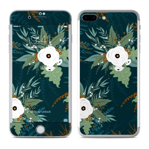 Isabella Garden iPhone 8 Plus Skin
