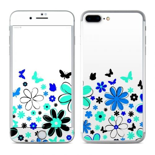 Josies Garden iPhone 8 Plus Skin