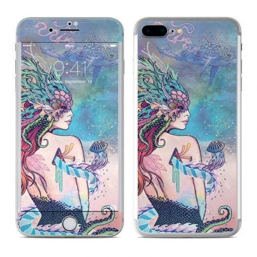 Last Mermaid iPhone 8 Plus Skin