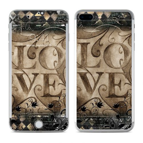 Love's Embrace iPhone 8 Plus Skin