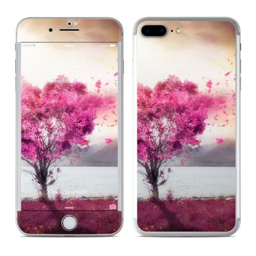 Love Tree iPhone 8 Plus Skin
