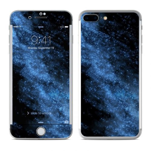Milky Way iPhone 8 Plus Skin