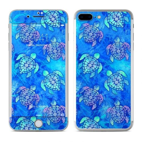Mother Earth iPhone 8 Plus Skin