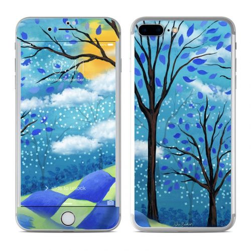Moon Dance Magic iPhone 8 Plus Skin