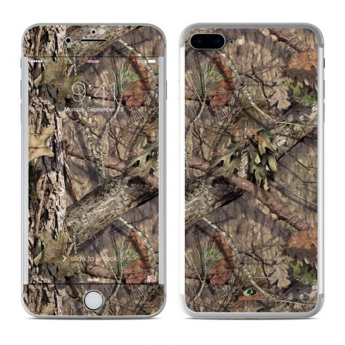 Break-Up Country iPhone 8 Plus Skin