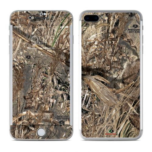 Duck Blind iPhone 8 Plus Skin