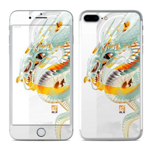 Nebuta iPhone 8 Plus Skin