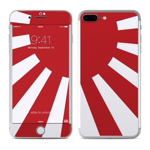 Nisshoki iPhone 8 Plus Skin