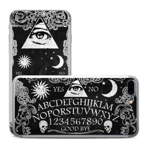 Ouija iPhone 8 Plus Skin