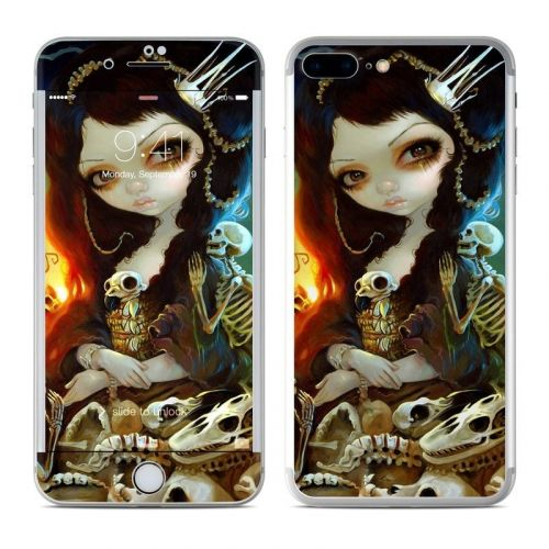 Princess of Bones iPhone 8 Plus Skin
