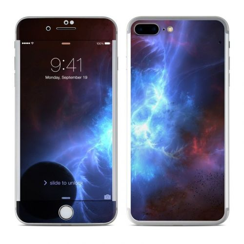 Pulsar iPhone 8 Plus Skin