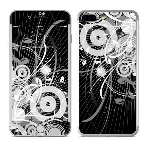 Radiosity iPhone 8 Plus Skin