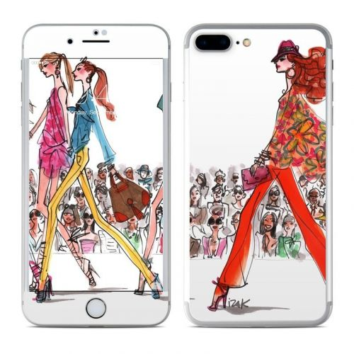 Runway Runway iPhone 8 Plus Skin