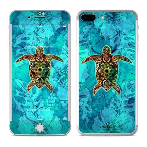Sacred Honu iPhone 8 Plus Skin