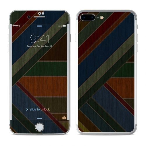 Sierra iPhone 8 Plus Skin