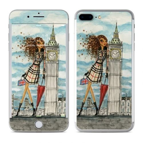 The Sights London iPhone 8 Plus Skin