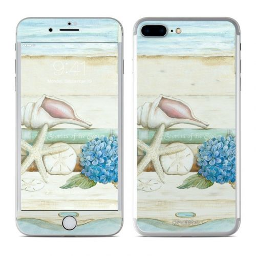 Stories of the Sea iPhone 8 Plus Skin