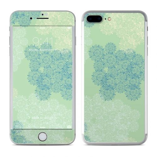 Sweet Siesta iPhone 8 Plus Skin