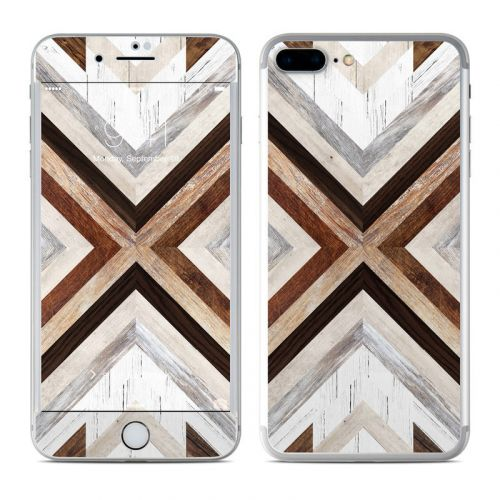 Timber iPhone 8 Plus Skin