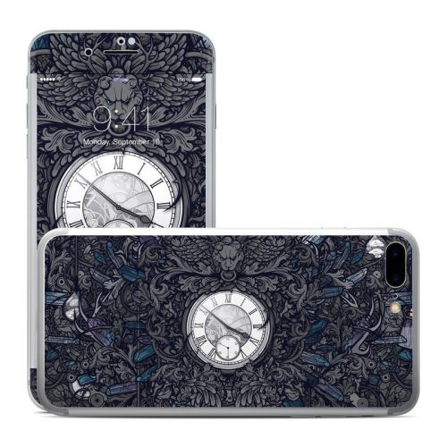 Time Travel iPhone 8 Plus Skin
