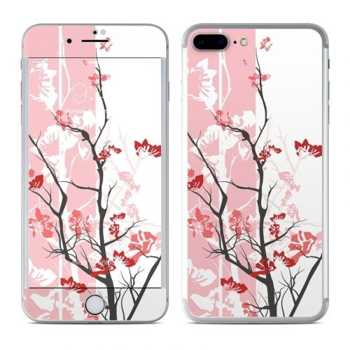 Pink Tranquility iPhone 8 Plus Skin