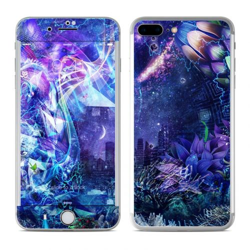 Transcension iPhone 8 Plus Skin