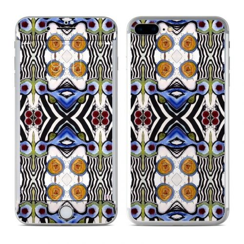 Tribal Sun iPhone 8 Plus Skin