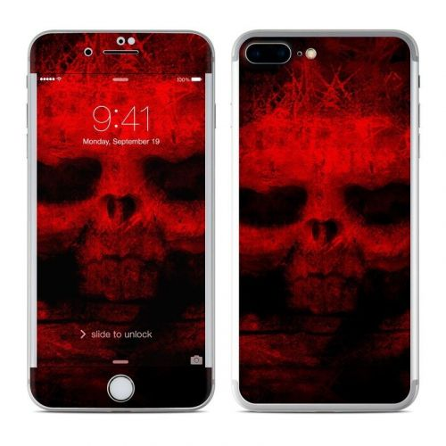 War iPhone 8 Plus Skin