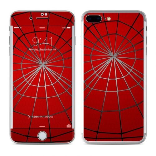 Webslinger iPhone 8 Plus Skin