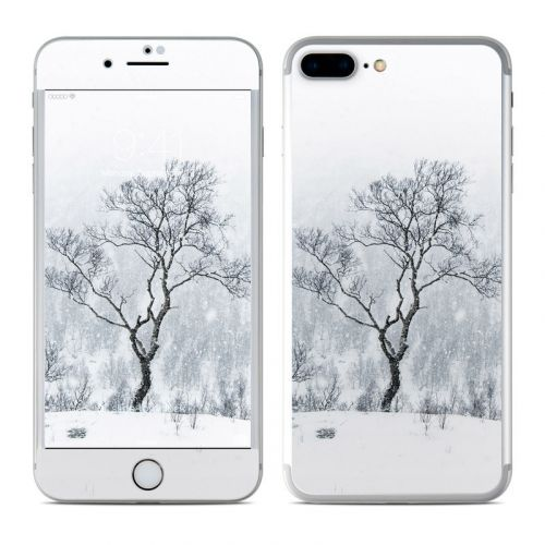 Winter Is Coming iPhone 8 Plus Skin