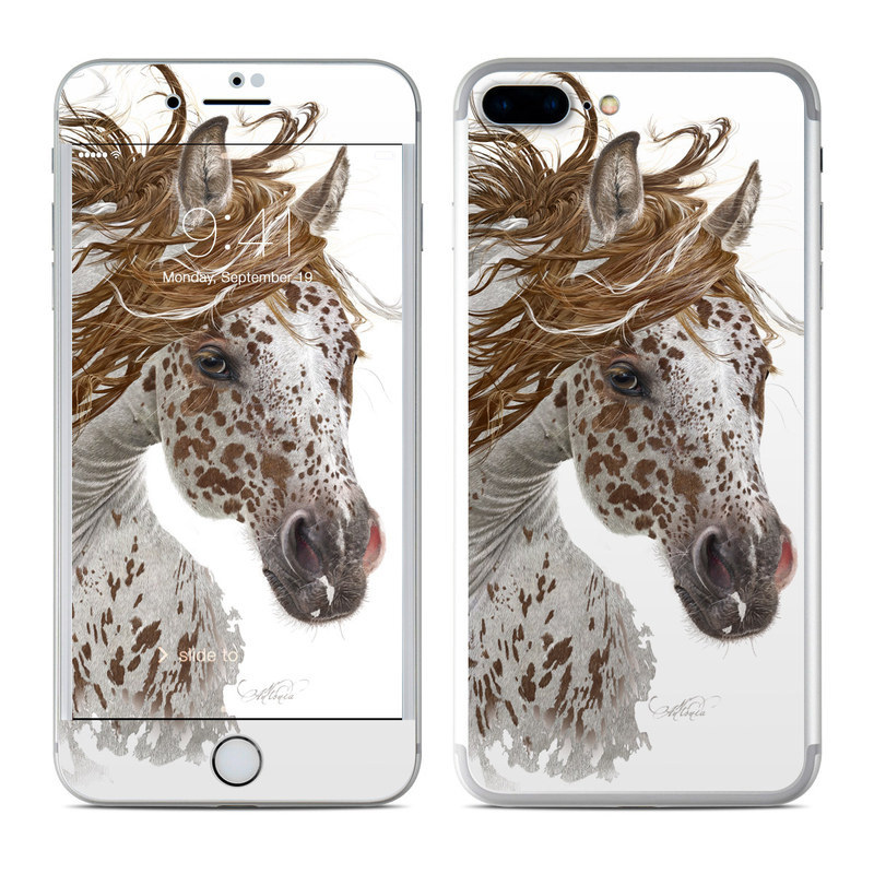 Appaloosa iPhone 8 Plus Skin