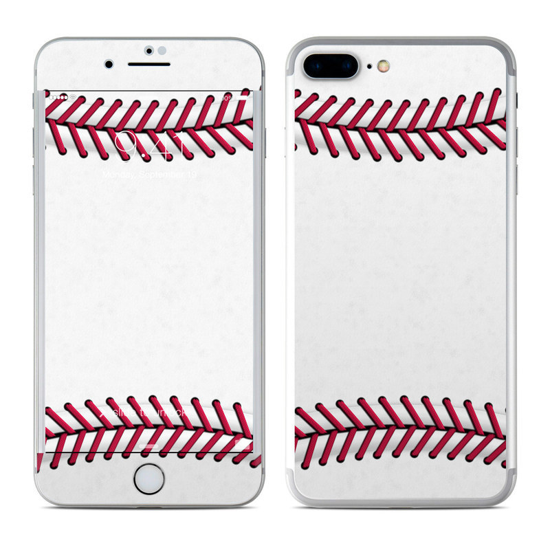 Baseball iPhone 8 Plus Skin